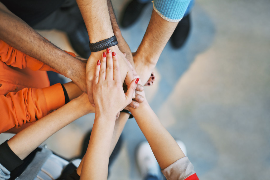 Read more about the article Community Resilience and Wellbeing